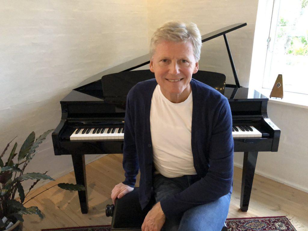 Allan Stades gratis klavernoder