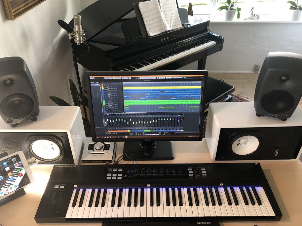 Computer i klaverundervisning