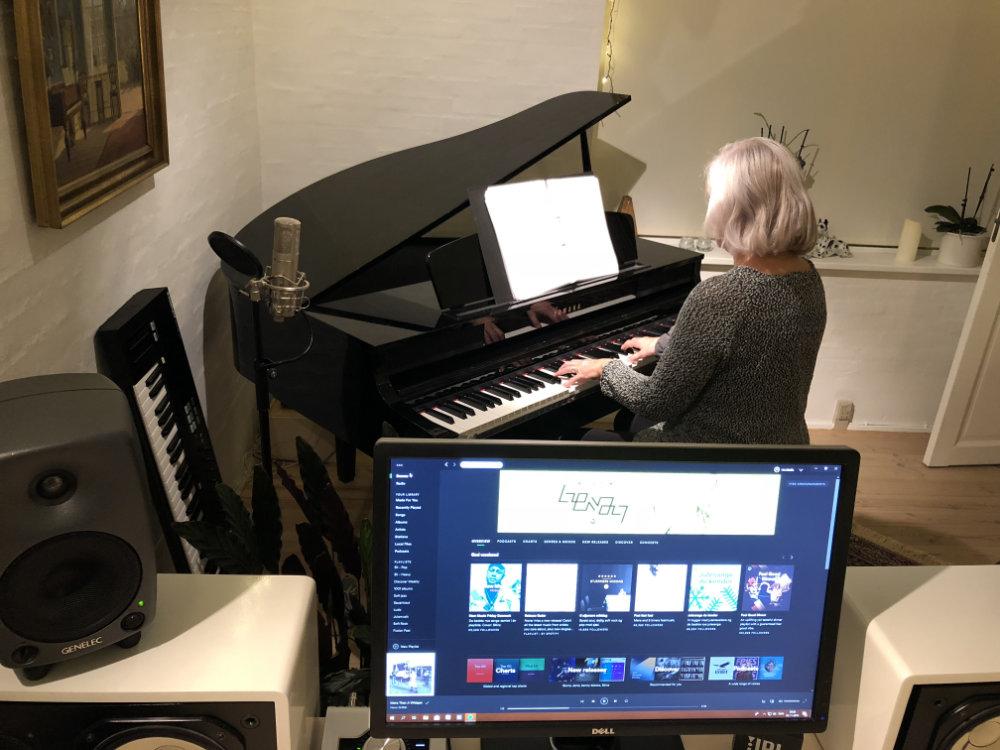 Klaverundervisning med et twist